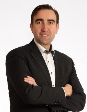 Dr. Marc von Essen