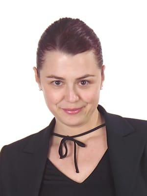 Elena Todorova