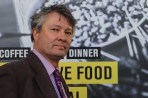 Prof. Bernd van der Meulen