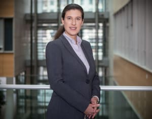 Katja Heintschel von Heinegg