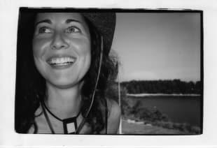 """Keri Smiths """"Mach dich auf"""" in DLF Kultur"""