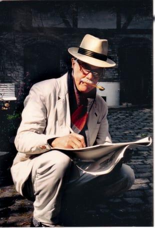 """Neue Hinweise auf Bernsteins """"Frische Gedichte"""""""