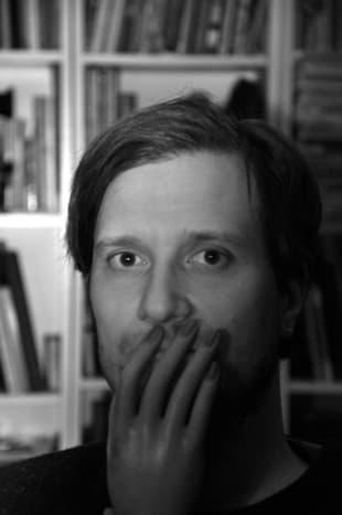 Frank Hoppmann hat den Deutschen Karikaturenpreis gewonnen.
