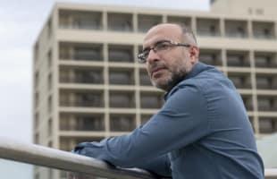 Thomas Sarbacher liest Yavuz Ekinci