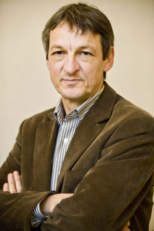 Paul Verhaeghe heute Abend in einer 3sat-Wissenschaftsdokumentation
