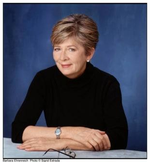 Erasmuspreis 2018 an Barbara Ehrenreich