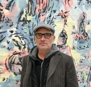 "Günter Mayer alias Peng präsentiert ""Kurt, der Bär …"""