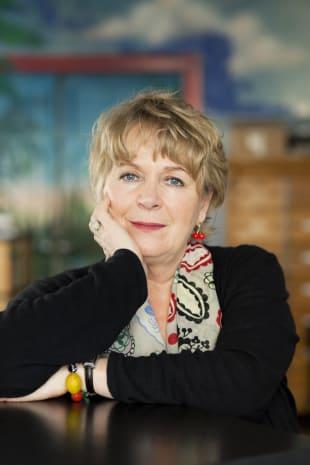 Frau Kunstmanns Gespür für Bücher