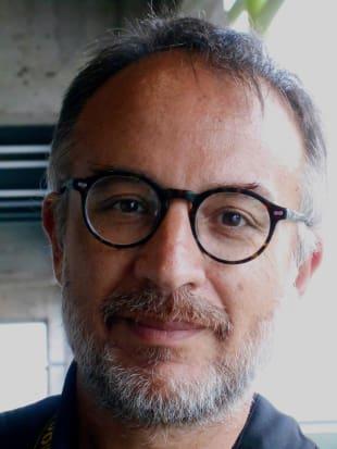 Stefano Mancuso gewinnt den Premio Galileo