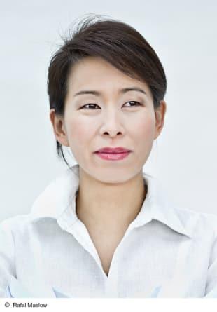 Kim Thúy unter den 4 Finalisten für neuen Literaturpreis 2018
