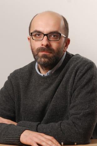 Ivica Djikic