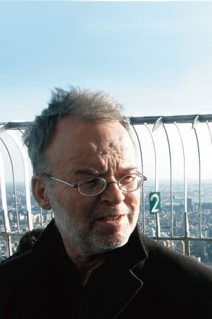 Helmut Dubiel