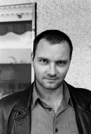 Helmut Krausser