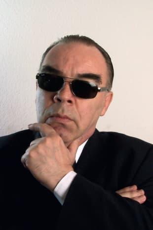 Gerhard Seyfried