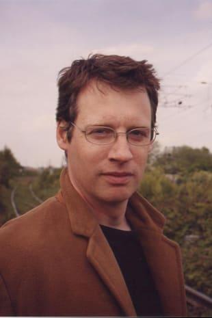 Alexander Masters
