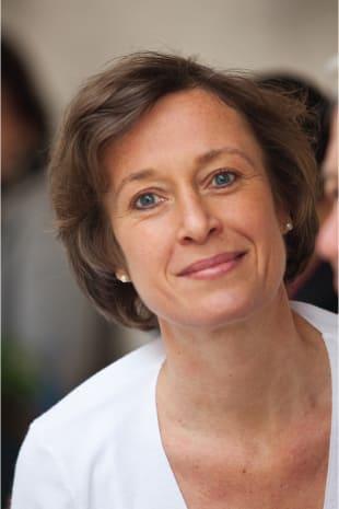 Sonja Riker