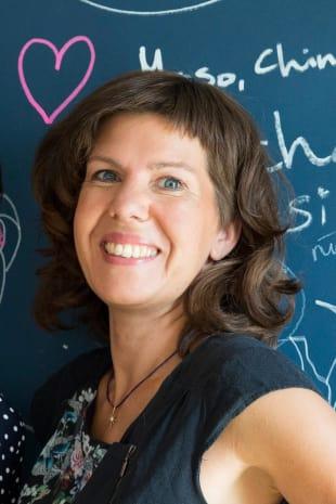 Michaela Vieser