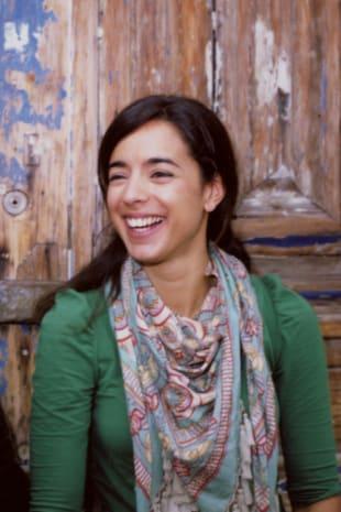 Rita Cortes Valente de Oliveira