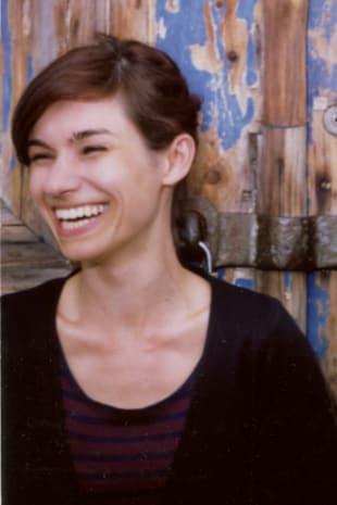 Alexandra Klobouk