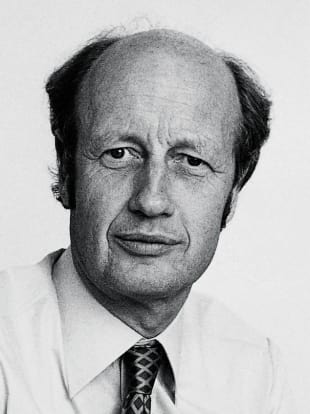 Horst Afheldt