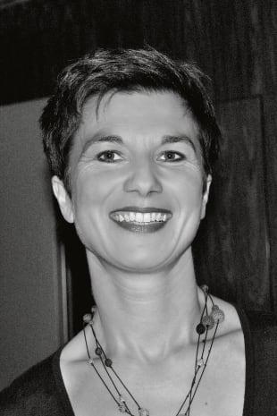 Sabine Kriechbaum