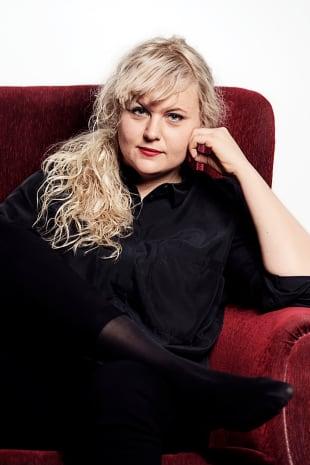 Johanna Thydell