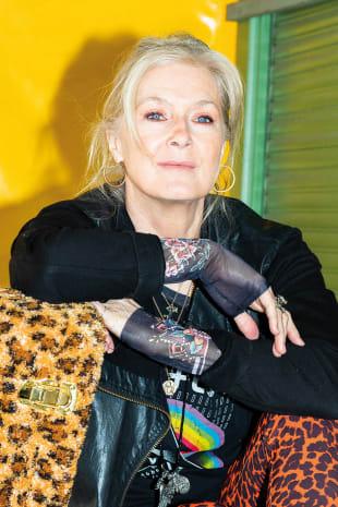 Ursula Mauder