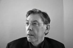 """Herbert Kapfer liest aus """"1919"""""""