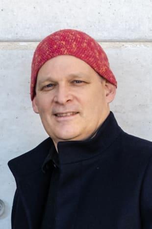 Sascha Verlan