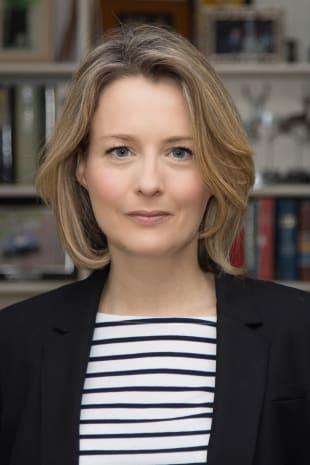 Zuhausesein (1): Anna Machin