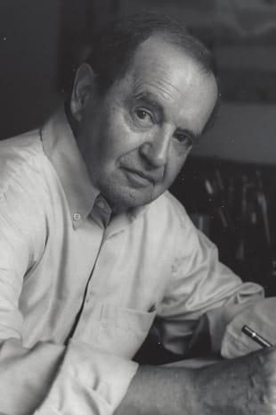 Hans Georg Traxler