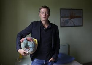 Zuhausesein (7): Björn Bicker