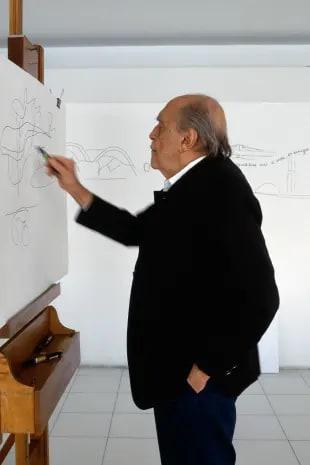 Zuhausesein (21): Oscar Niemeyer