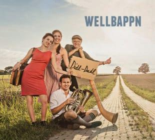 Zuhausesein (22): Wellbappn