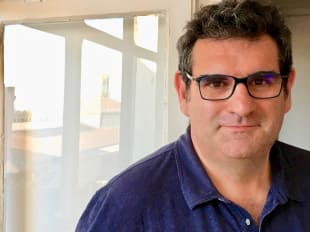 Zuhausesein (29): Jordi Puntí