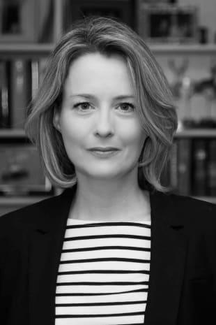 Zuhausesein (33): Anna Machin