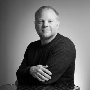 Zuhausesein (36): Kristof Magnusson