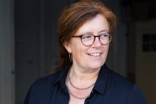 Zuhausesein (42): Christina Clemm