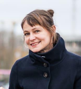 Zuhausesein (51): Nadia Budde