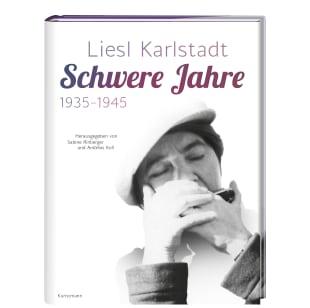 Eine Hommage zu Liesl Karlstadts 60. Todestag