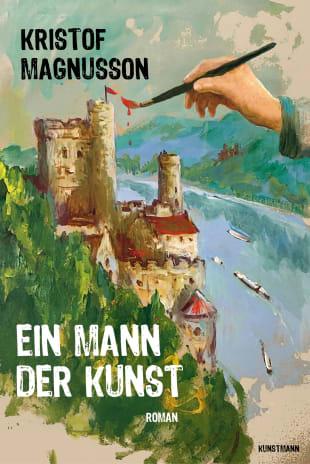 """Neues zu Kristof Magnussons """"Ein Mann der Kunst"""""""