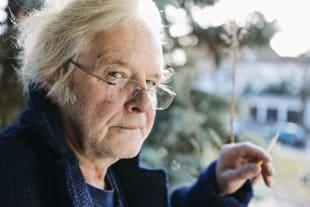 Michael Sowa erhält den E.O. Plauen-Preis 2020