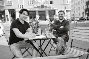 "Hauck & Bauer in BR-""Capriccio"""