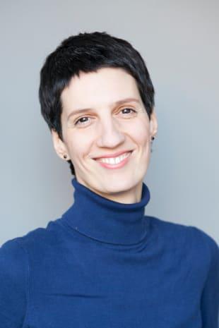 Marianne Kampel