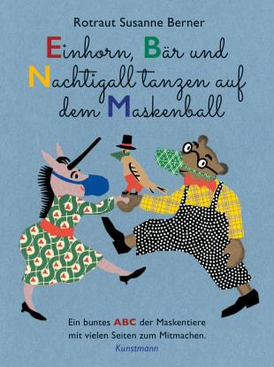 """""""Einhorn, Bär und Nachtigall …"""