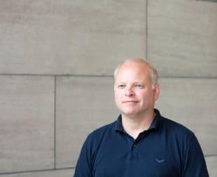 Kristof Magnusson bei Denis Scheck