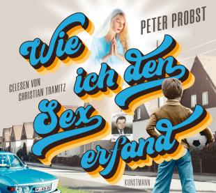 Peter Probst auf der Hörbuch-Bestenliste