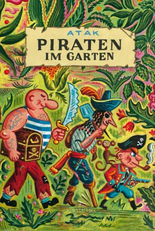 "ATAKs ""Piraten im Garten"""
