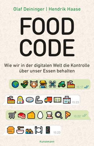 """""""Food Code"""": Wie Digitalisierung unser Essen verändert"""