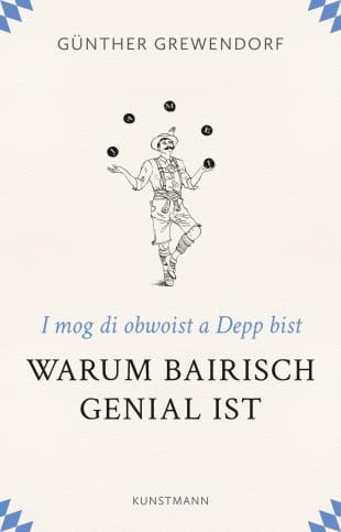 """""""Warum Bairisch genial ist"""""""